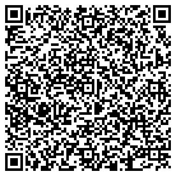 QR-код с контактной информацией организации Mega auto parts, ЧП