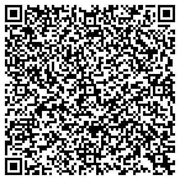 QR-код с контактной информацией организации БЖТ Украина, ООО