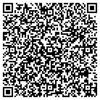 QR-код с контактной информацией организации Autocommerce, ООО