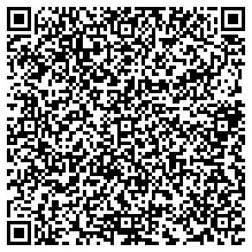 QR-код с контактной информацией организации Мультикарс, ООО