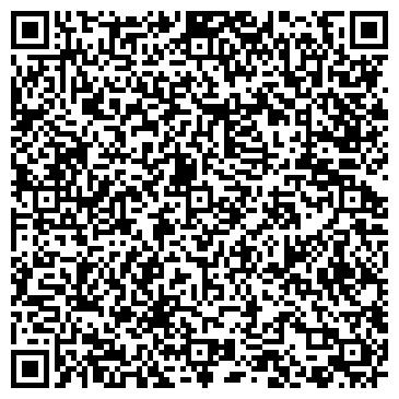 QR-код с контактной информацией организации Алекс-моторс, ООО