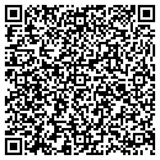 QR-код с контактной информацией организации ООО ЭНКОМ