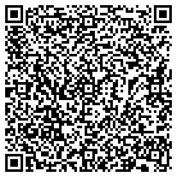 QR-код с контактной информацией организации Орион Плюс, ООО