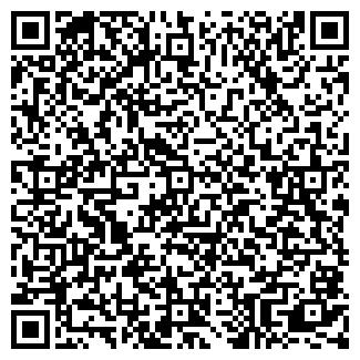 QR-код с контактной информацией организации Сага, ЧП