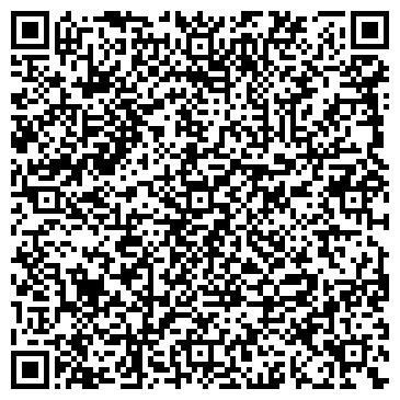 QR-код с контактной информацией организации Славия-авто, ЗАО