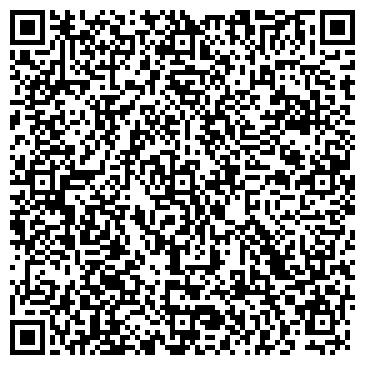 QR-код с контактной информацией организации Юникс Трейд, ЧПФ