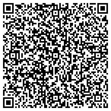 QR-код с контактной информацией организации Ост Гласс, ТД, ООО