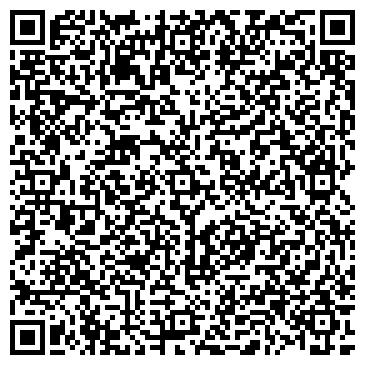 QR-код с контактной информацией организации Си Винд, ООО