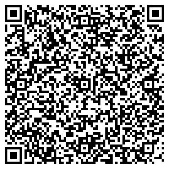 QR-код с контактной информацией организации Интернет-магазин VKparts