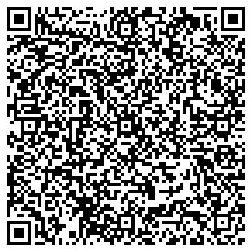 QR-код с контактной информацией организации Евротехсервис, ЧП ПКФ