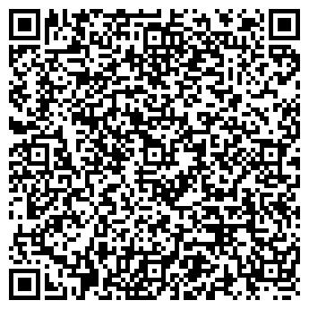 QR-код с контактной информацией организации ЭЛЕКТРОНЕФТЕГАЗ ЗАО