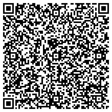 QR-код с контактной информацией организации Дже-М-Авто, ЧП