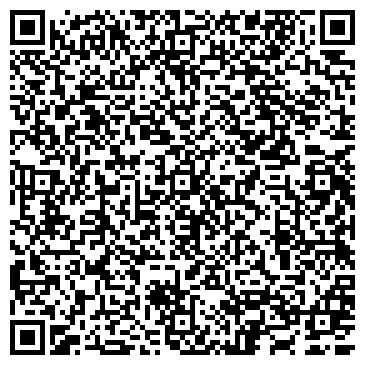 QR-код с контактной информацией организации Progressive Innovative Technology, ЧП