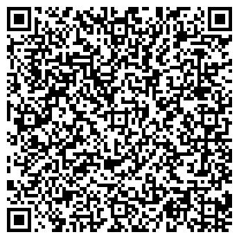 QR-код с контактной информацией организации Автоэлектроника, СПД