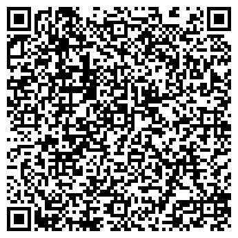 QR-код с контактной информацией организации Кенвиш,ЧП (Canwish)