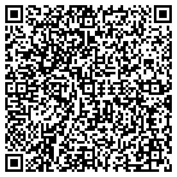 QR-код с контактной информацией организации Дудник, ЧП