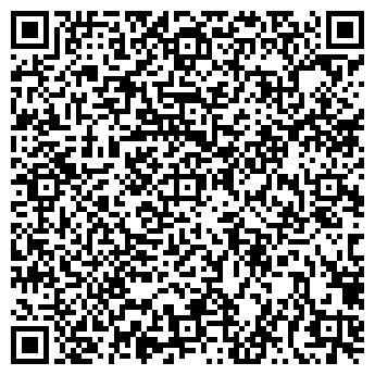 QR-код с контактной информацией организации Росавто, ООО