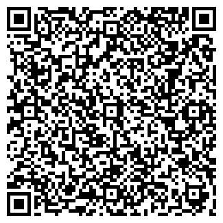 QR-код с контактной информацией организации ВЯТКА, ЧП