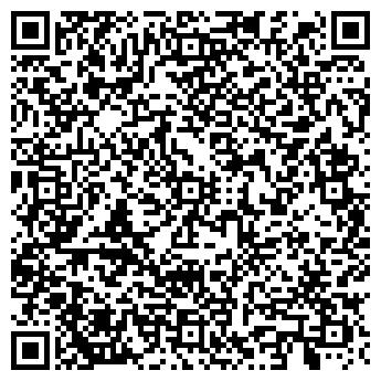 QR-код с контактной информацией организации Амортизатор, ООО