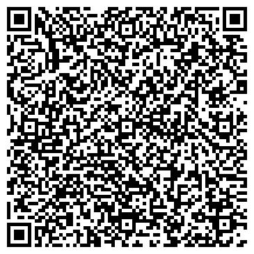 QR-код с контактной информацией организации Махком, Компания (Maxkom)