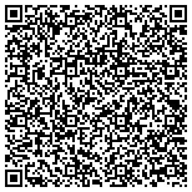 QR-код с контактной информацией организации Автомагазин AutoMAX93, ООО