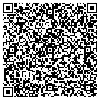 QR-код с контактной информацией организации Авторадиатор, ООО