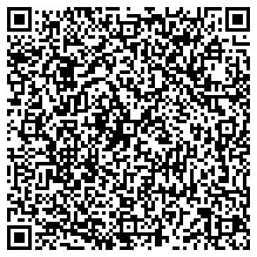 QR-код с контактной информацией организации Сантал, МКП