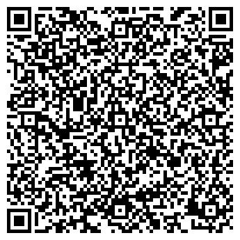 QR-код с контактной информацией организации Металлопродукция, ООО