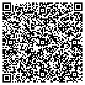 QR-код с контактной информацией организации Автоклад (Autoklad), ООО