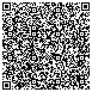 QR-код с контактной информацией организации Авторазборка Алекс ( Черноног ), ЧП