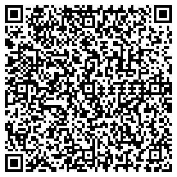 QR-код с контактной информацией организации Рост Авто, ЧП