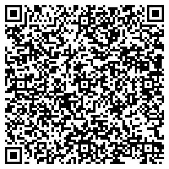 QR-код с контактной информацией организации Поципух, ЧП