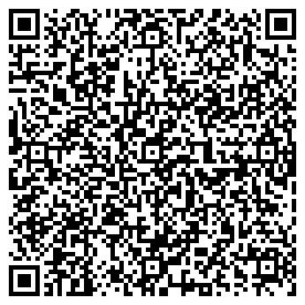QR-код с контактной информацией организации Абрис Торговый дом, ООО