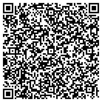 QR-код с контактной информацией организации Склад Колес, ООО
