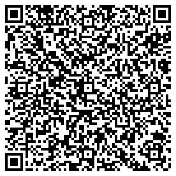 QR-код с контактной информацией организации ТЛ Групп, ООО