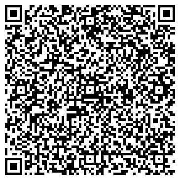 QR-код с контактной информацией организации Мотор, ООО