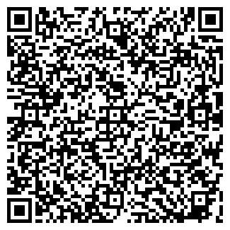 QR-код с контактной информацией организации Тарон , ЧП