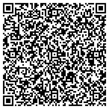 QR-код с контактной информацией организации Покров Авто, ООО