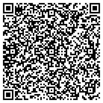 QR-код с контактной информацией организации Водные ресурсы, ЧП