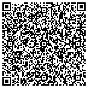 QR-код с контактной информацией организации Атон-Авто, ООО