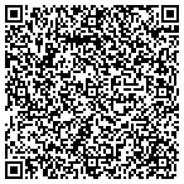 QR-код с контактной информацией организации FAW-Днепр, ООО