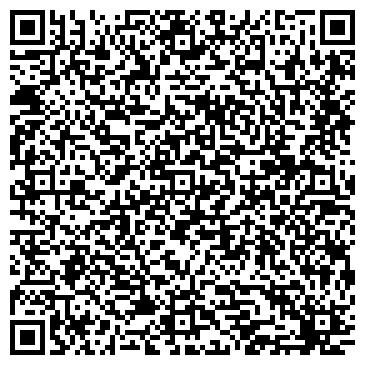 QR-код с контактной информацией организации Интернет-магазин Cars-Parts