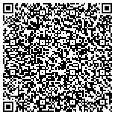 QR-код с контактной информацией организации Кривбасс-БелАЗ-Сервис СП, ООО