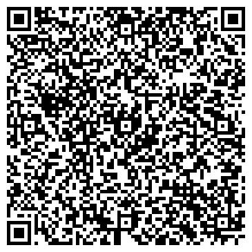 QR-код с контактной информацией организации ООО Харьковская Фабрика транспортных средств