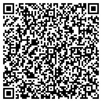 QR-код с контактной информацией организации ОРМ ПРИМА, ЧП