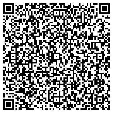 QR-код с контактной информацией организации MetGum, ООО