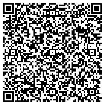 QR-код с контактной информацией организации Рувис, ООО