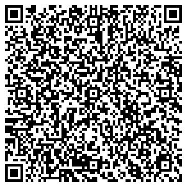 QR-код с контактной информацией организации Крон-Авто, ООО