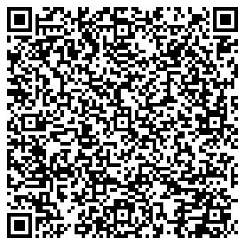 QR-код с контактной информацией организации Автодеталь, ЧП