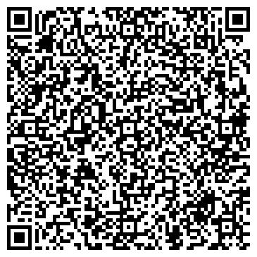 QR-код с контактной информацией организации Венол Украина, ООО